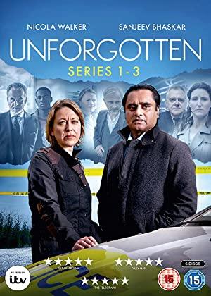 Unforgotten: Season 4