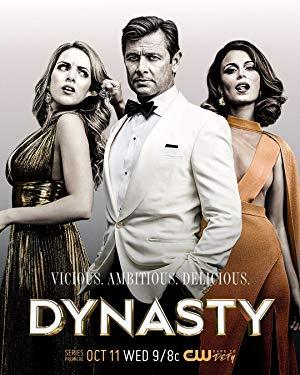 Dynasty (2017): Season 1