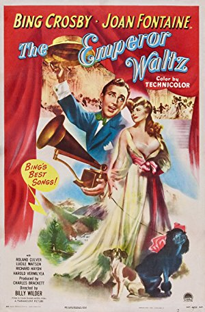 The Emperor Waltz