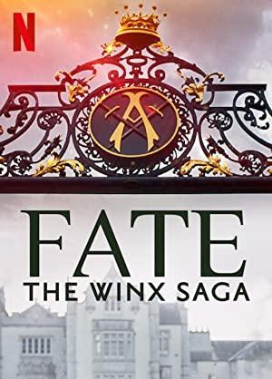 Fate: The Winx Saga: Season 1