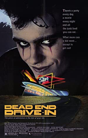 Dead End Drive-in