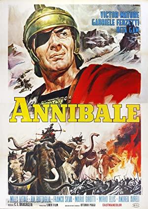 Hannibal 1959