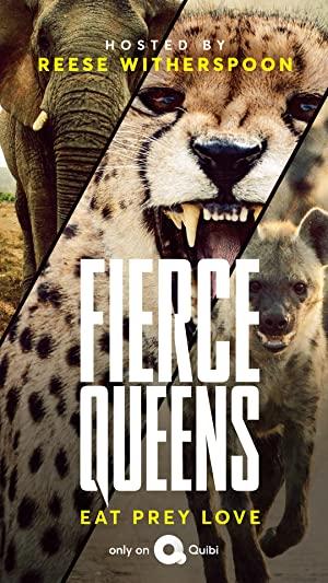 Fierce Queens: Season 1