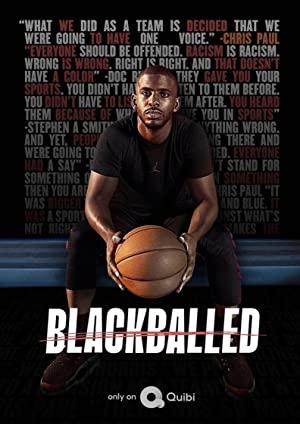 Blackballed: Season 1