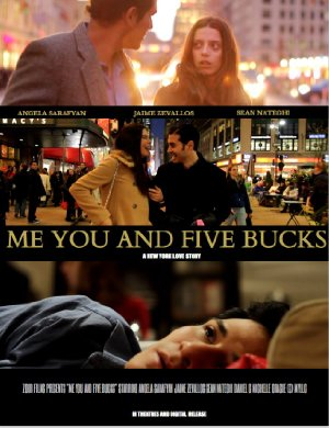 Me You And Five Bucks