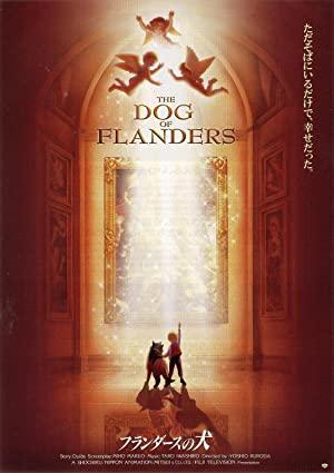 Flanders No Inu (movie) (sub)