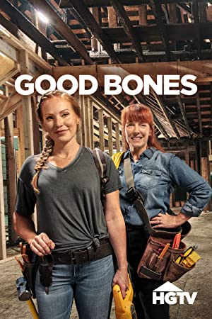 Good Bones: Season 6