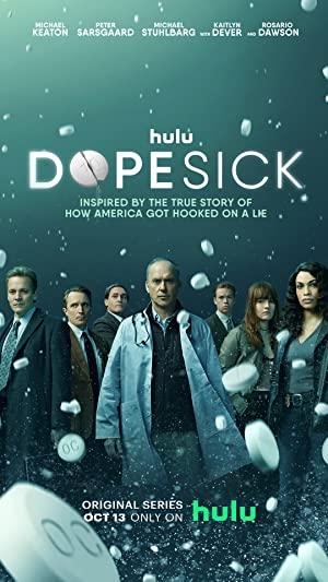 Dopesick: Season 1