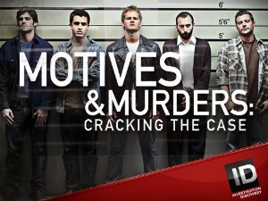 Motives & Murders: Cracking The Case: Season 7