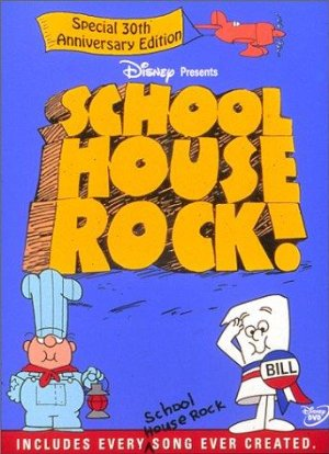 Schoolhouse Rock!: Season 3
