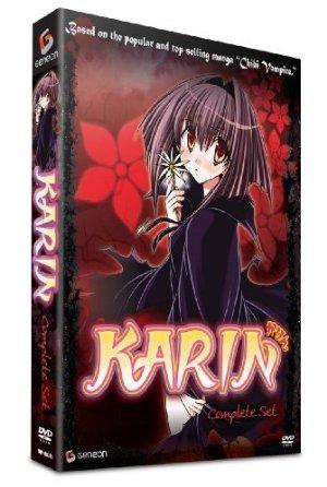 Karin (sub)