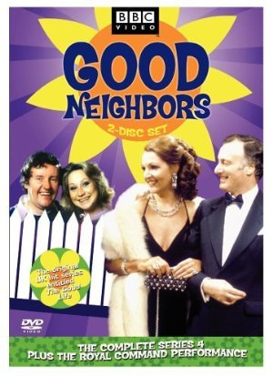 Good Neighbors: Season 2