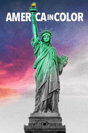 America In Color: Season 2