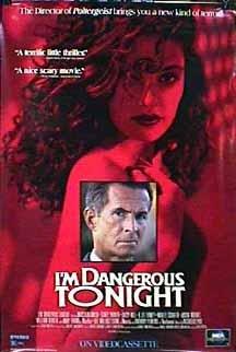 I'm Dangerous Tonight