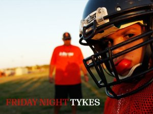 Friday Night Tykes: Season 4