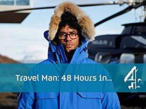 Travel Man: 48 Hours In...: Season 1