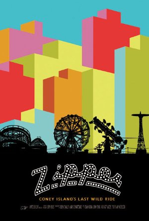 Zipper: Coney Island's Last Wild Ride