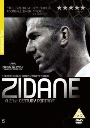 Zidane: A 21st Century Portrait