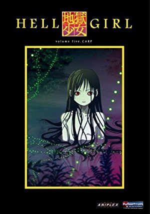 Hell Girl: Season 4
