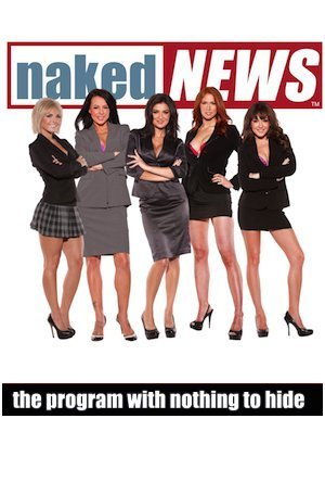 Naked News: Season 1