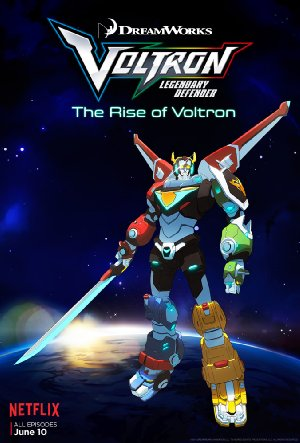 Voltron: Legendary Defender: Season 5