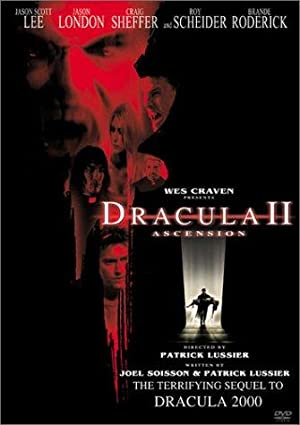 Dracula Ii: Ascension