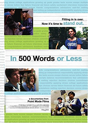 In 500 Words Or Less