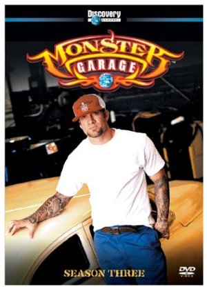 Monster Garage: Season 4