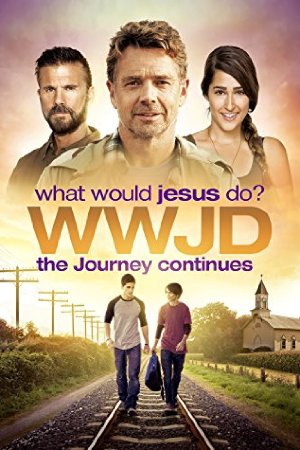 Wwjd What Would Jesus Do? The Journey Continues