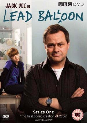 Lead Balloon: Season 1