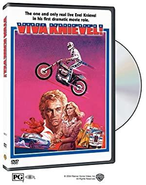 Viva Knievel!