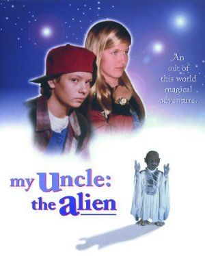 My Uncle The Alien