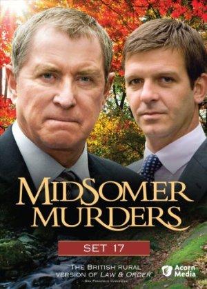 Midsomer Murders: Season 8
