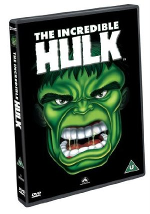 The Incredible Hulk (1996): Season 2