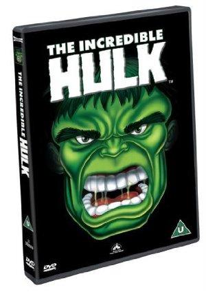 The Incredible Hulk (1996): Season 1