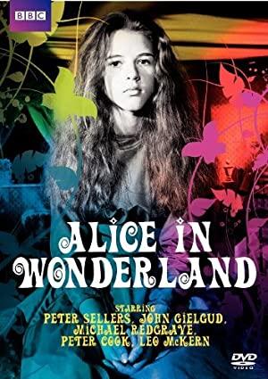 Alice In Wonderland 1966