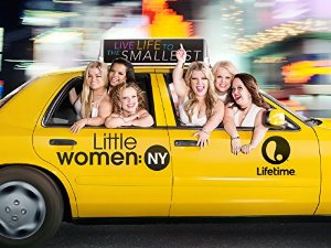 Little Women: Ny: Season 2