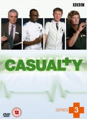Casualty: Season 32