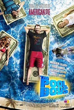 The Pool Boys Aka American Summer