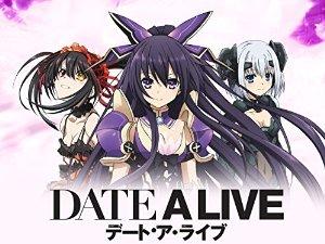 Date A Live Ii (dub)