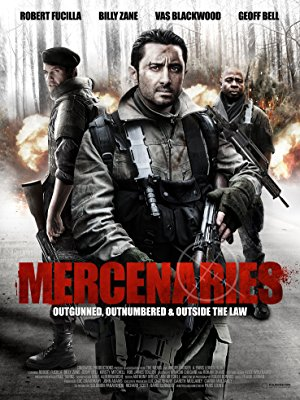 Mercenaries 2011