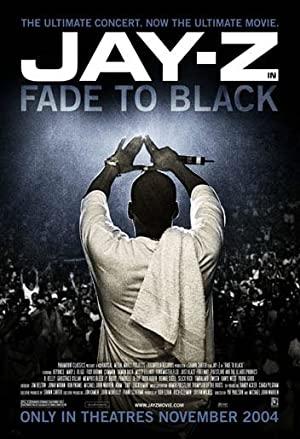 Fade To Black 2004