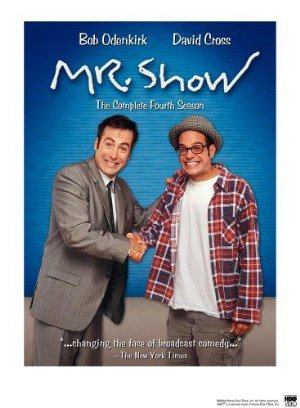 Mr. Show With Bob And David: Season 4