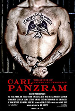 Carl Panzram: The Spirit Of Hatred And Vengeance