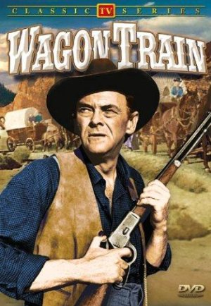 Wagon Train: Season 6