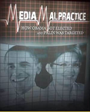 Media Malpractice: How Obama Got Elected And Palin Was Targeted