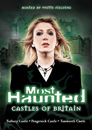 Most Haunted: Season 1
