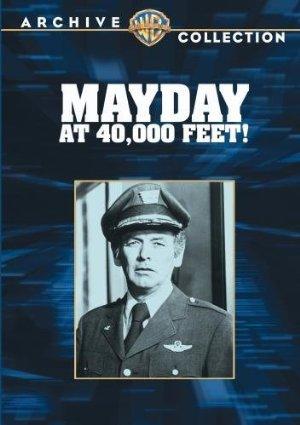 Mayday At 40,000 Feet!