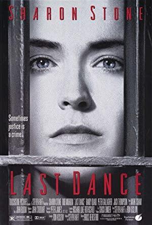 Last Dance 1996