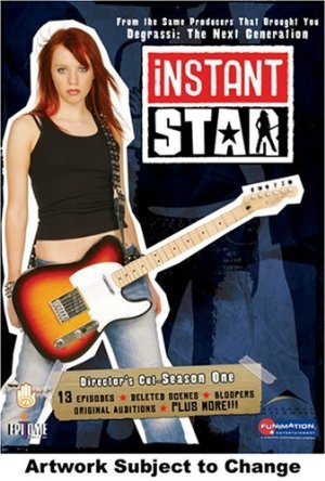 Instant Star: Season 1
